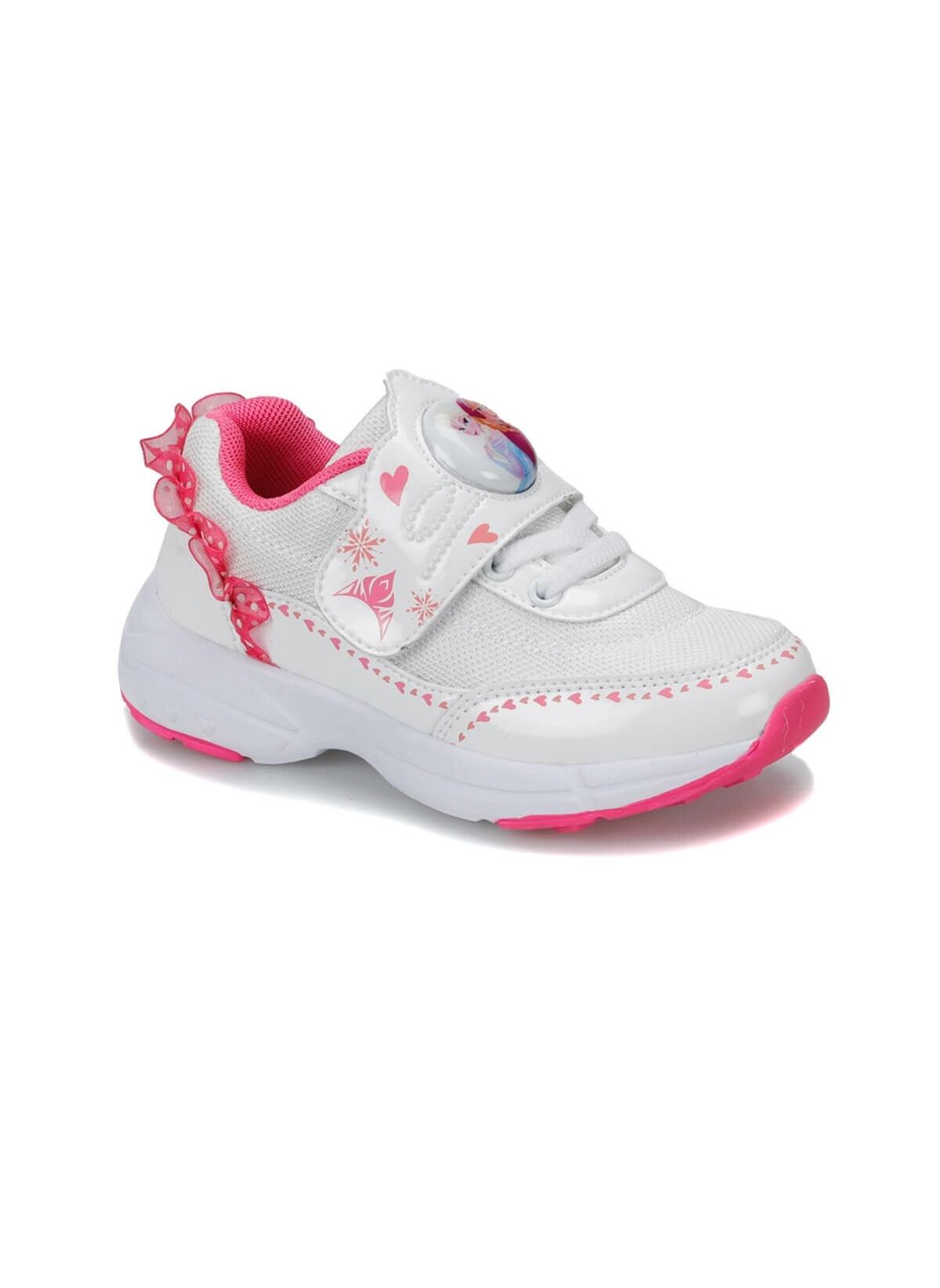 Kız Çocuk Frozen Spor Ayakkabı